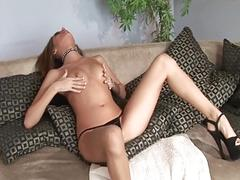 Jenna haze masturbation