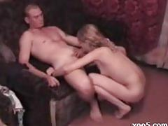 amateur, girl, getting, fucked, part