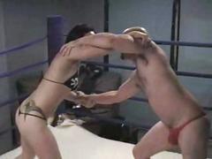Gia primo boxing & wrestling