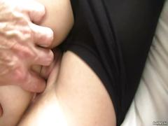 cum, big, boobs, ass, fingering, bed, beautiful, sleeping, sleep