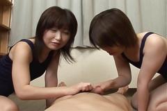 asian, handjobs, japanese
