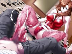 Foot fetish hentai slideshow 2