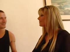 Super hot milf kristal summers 3