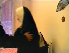 German nuns.....2 nuns 1 priest