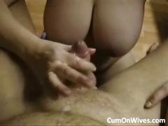 Milf blowjob compilation 27