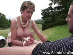 Outdoor fucking lady sonia ii