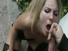 Anal with german bitch 24