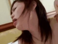Best sex white girl japan