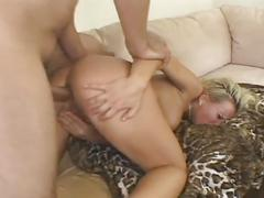 Hardcore pornstar movie getting in her sweet hole