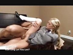 Milf crista moore milf wants more cock