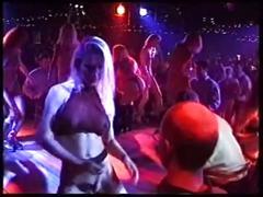 strippers, party, parties, strip, las, vegas, dancers, blondes, customers