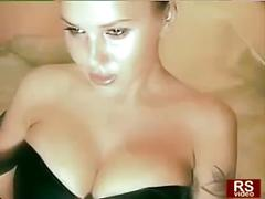 Russian webcam girl: eva