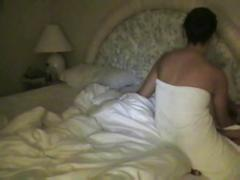 Horny wife gets what she wants