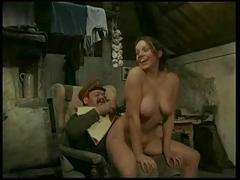 Sex comedy funny german vintage 25