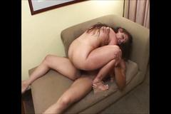 Horny mature milf fucked hard