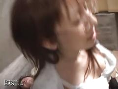 Uncensored japanese erotic fetish sex - school girl and the guys