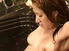 Woman to woman 4 - scene 1
