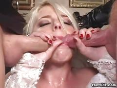anal, hardcore, threesome, deepthroat, latex, cumshots, domination, bdsm, fetish, bride, rough-sex, 3some, nasty-girls, rawvidz