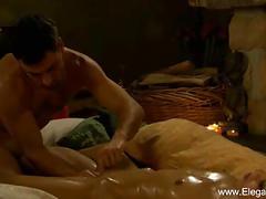 Erotic massage and sex tech