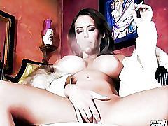 Jenna presley smoking