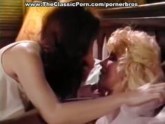 Vintage lesbians hot 69 pussy eating