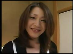 Japanese milf maki tomoda