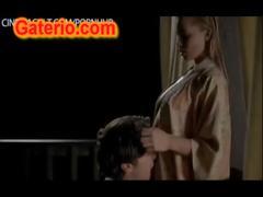 Jaime pressly desnuda y follando en poison ivy 3