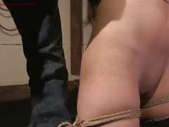 Brazilian guy and his submissive lebanese slave