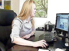 blonde, blondes, masturbation, masturbate, masturbating, hairy, small-breasts, puffy-nipples, upskirt, stockings, lingerie