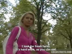 Czech streets - ingrid