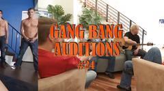 Gangbang auditions 24 cd1