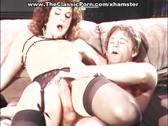 Showing skills of hard group fuck