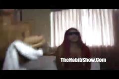 Dominican lesbian amatuer fuckfest intro