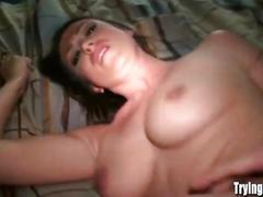Homemade couple sex video