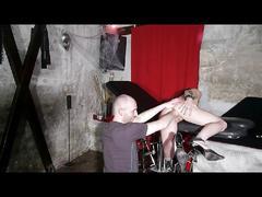 Video porno erisa salope fist et plug anal