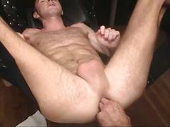 Thomas bjorn, mike austin, keb sanders: anal punishment