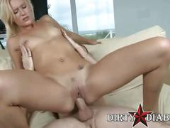 Tiny tit alt porn amateur jc simpson gets fucked for first t