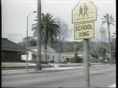 Fucked on the way to school