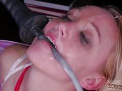 Erins painful punishment brutal doggy hot bondage kissing