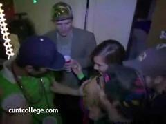 teen, petite, blowjob, amateur, public, drunk, college, reality