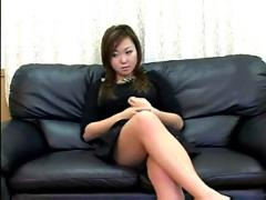 cumshot, blowjob, asian, hairypussy, cuminmouth