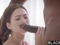 Blacked the best interracial sloppy blowjob