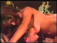 Celeste - rare anal scene