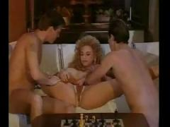 Chessie moore - double penetration