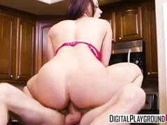Digitalplayground - my wifes hot sister episode 1 chanel preston and michael vegas