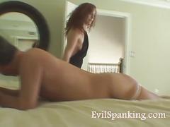 spanking, spanked, pain, sexy, kinky, fetish
