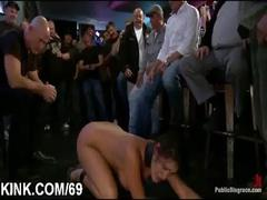 The butler takes revenge with ass fucking mistress