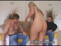 blonde, milf, homemade, wife, busty, bigtits, freeporn, orgasm, swinger, interview
