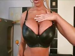 big boobs, blondes, masturbation