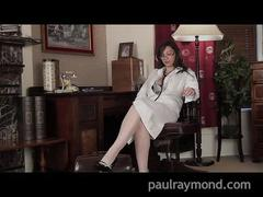 Paulraymond babe sophie patrick from mayfair magazine